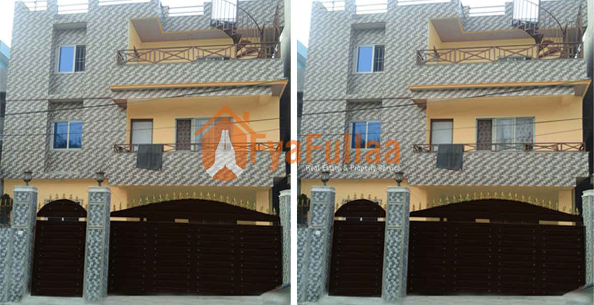 home rent in nepal