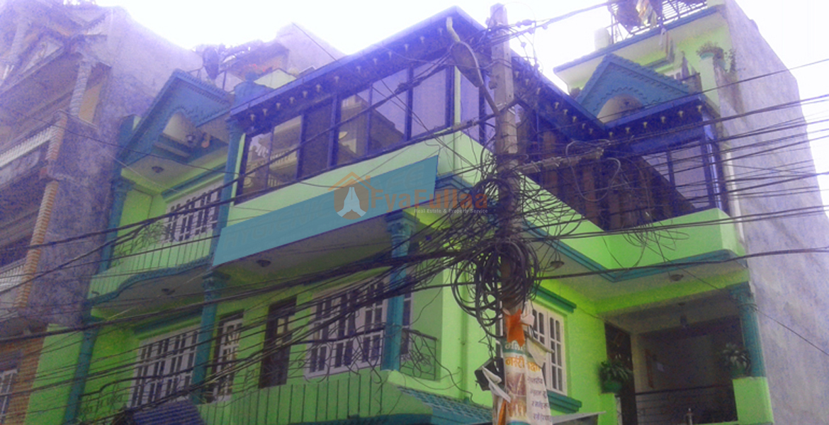 Commercial land sell in Nayabazar
