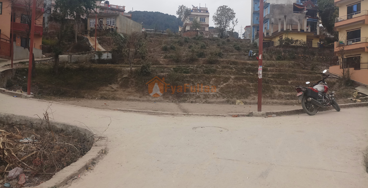 House on rent in Lazimpat